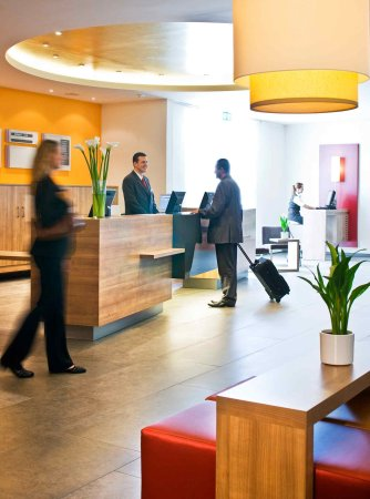 Photo of Mercure Hotel Stuttgart Airport Messe