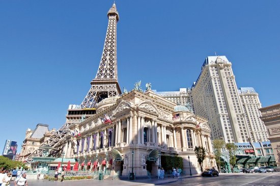 Paris Las Vegas 59 ̶8̶9̶ Updated 2018 Prices