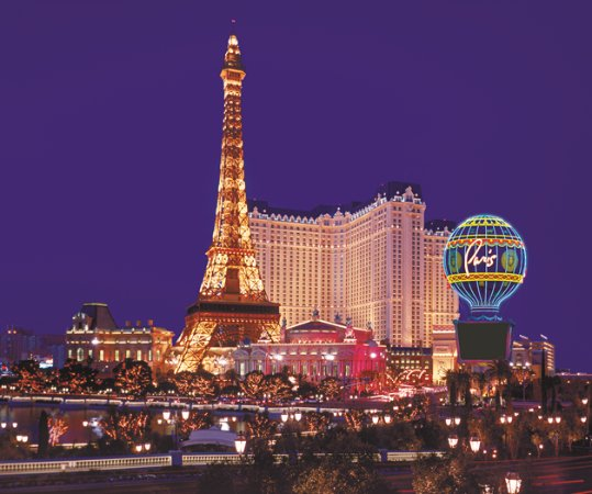 Casino in las paris vegas las vegas attractions not gambling