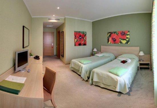 NasHotel : Standard Twin Room