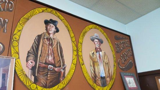 Billy the Kid Museum : 20160614_134958_large.jpg