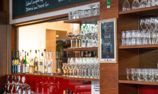 Marc Aurel: Bar