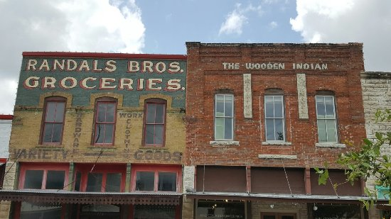 Historic Downtown Hico : 20160614_140201_large.jpg