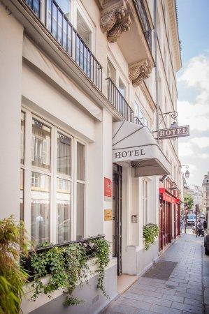 Hotel Le Compostelle Le Marai