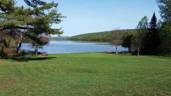 Foto de Lake Fanny Hooe Resort & Campground