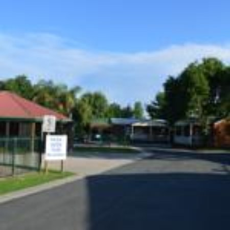 BIG4 Albury Tourist Park: Park photo