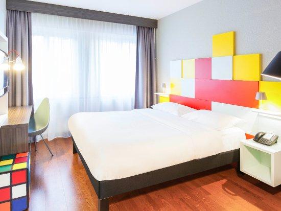 Photo of Hotel Astoria Bern