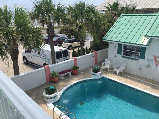Island Cottage Oceanfront Inn And Spa Flagler Beach Fl