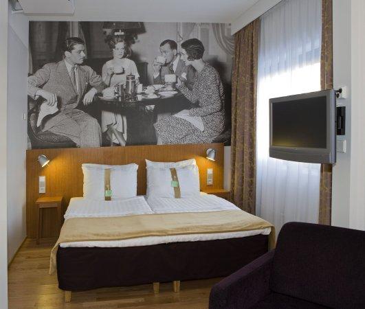 Holiday Inn Helsinki-Vantaa Airport