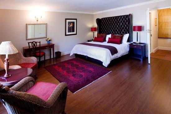 Erinvale Estate Hotel: Executive Suite