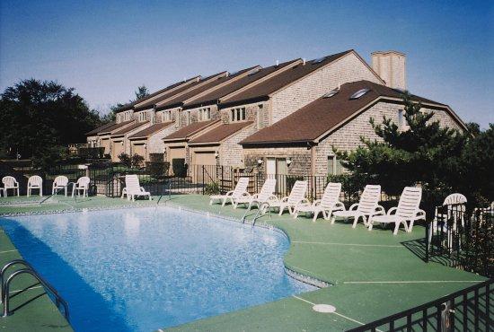 Wyndham Newport Overlook: Newport Overlook Pool