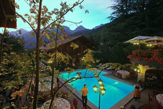 Photo of Mont Blanc Hotel Village La Salle