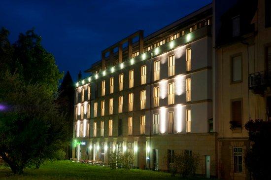 Express By Holiday Inn Baden-Baden
