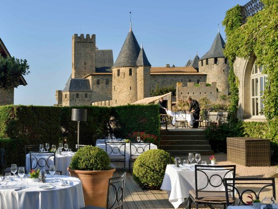 Photo of Hotel de La Cite Carcassonne