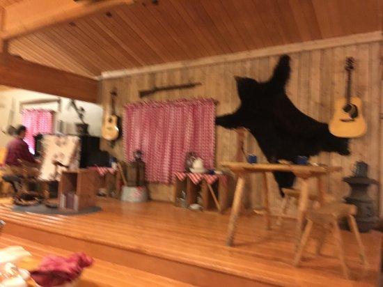 Alaska Cabin Nite Dinner Theater: photo1.jpg