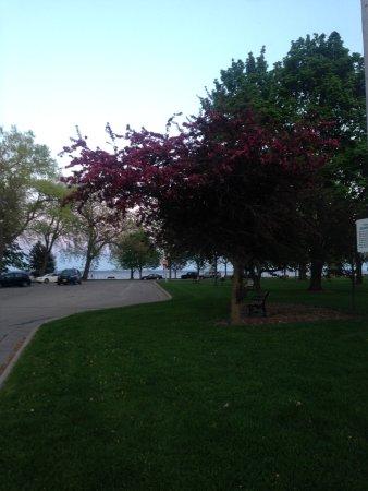 Neenah, Ουισκόνσιν: Riverside Park