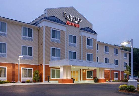 Photo of Fairfield Inn and Suites Hooksett