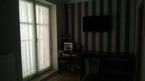 Camera junior suite picture of la boutique hotel prague for Hotel galerie royale prague tripadvisor