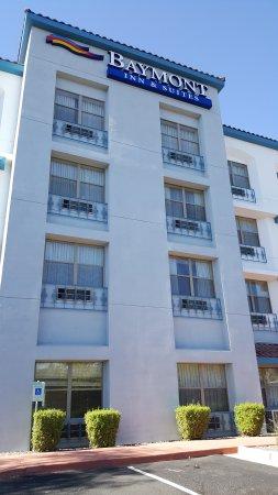 컨트리 인 스위트 템프 피닉스 아파트 사진