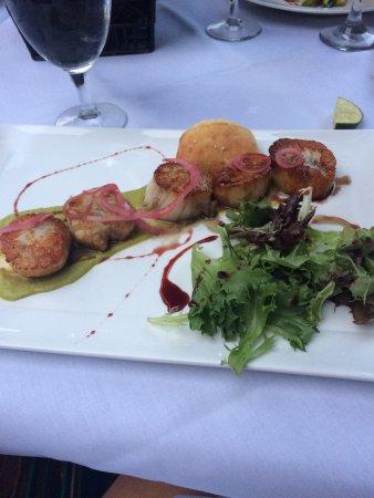 Seven Springs, Pensylwania: Helen's Fine Dining