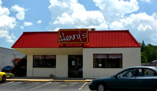 Henry's : Good for quick burger