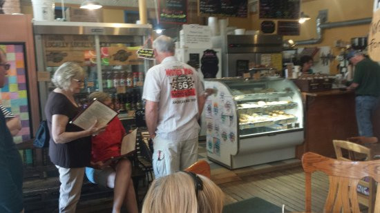 Absolute Bakery & Cafe : 20160609_084941_large.jpg