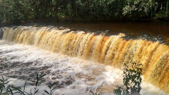 Natal Falls