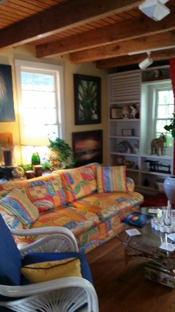 Cousins Bed and Breakfast : 20160610_173017_large.jpg