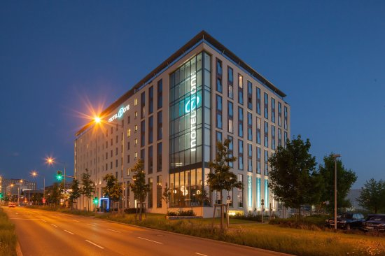 Motel One Stuttgart