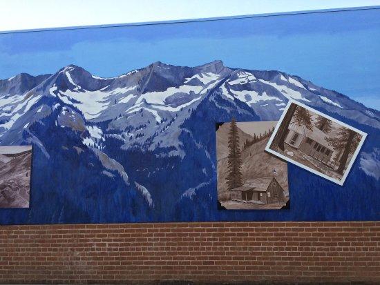 Exeter Murals