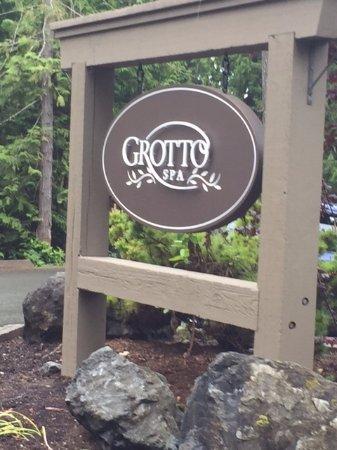 Tigh Na Mara Grotto Spa Reviews