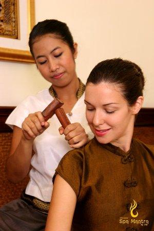 Spa Mantra : Tok Sen Ancient Thai Massage