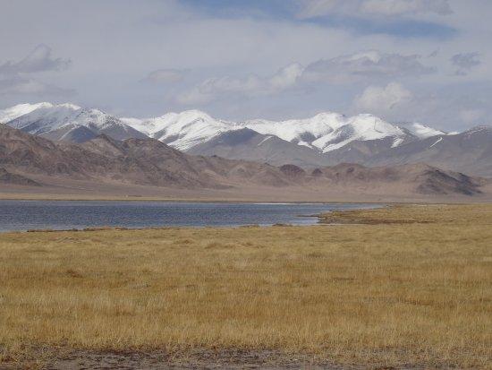 Murghab, Tajikistan: Ранг