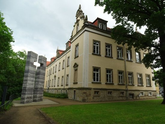 Pirna-Sonnenstein Memorial