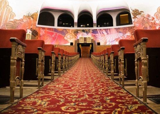 Avalon catalina casino theater thunder valley casino drink prices