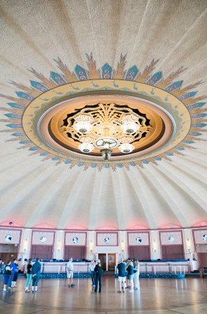 Catalina Island Casino: Casino ballroom