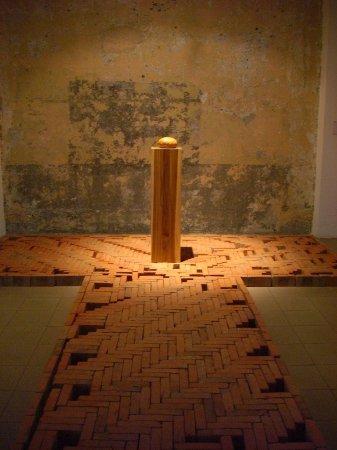 Museum of Contemporary Art and Design : Umbral de Fuego (2010)