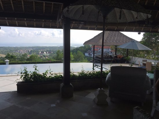 Villa Puri Balangan Foto