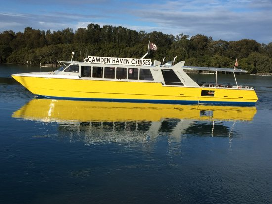 Laurieton, Australia: Comfortable Cruising/ Tours