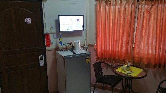 Henry Apartment Pattaya