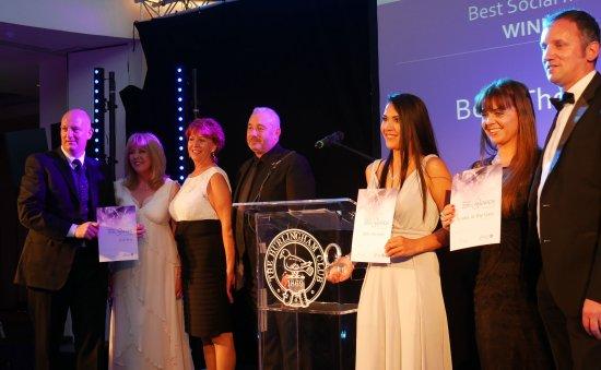 Bali BISA: Finalist Best Website