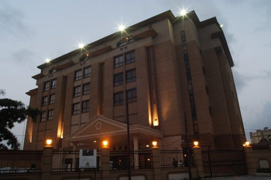 Photo of Victoria Crown Plaza Hotel Lagos