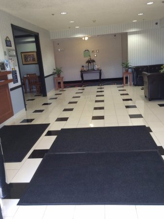 Days Inn & Suites Cambridge Bild