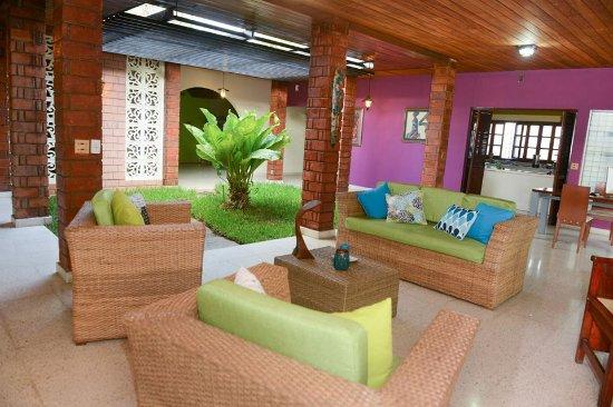 Lost Inn Managua Hostal