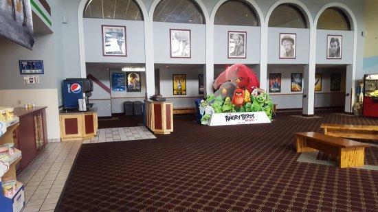 Sturgeon Bay Cinema
