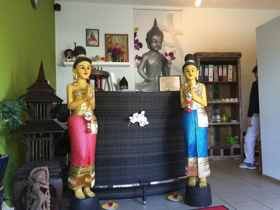Sala Thai Wellness
