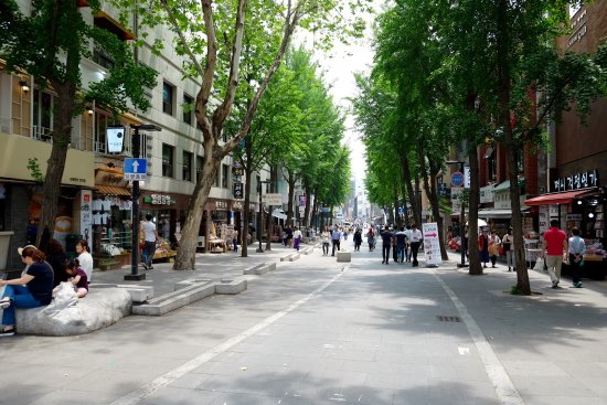 حي إنسادونج