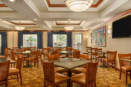 Country Inn & Suites By Carlson, Port Orange-Daytona: Meeting Room