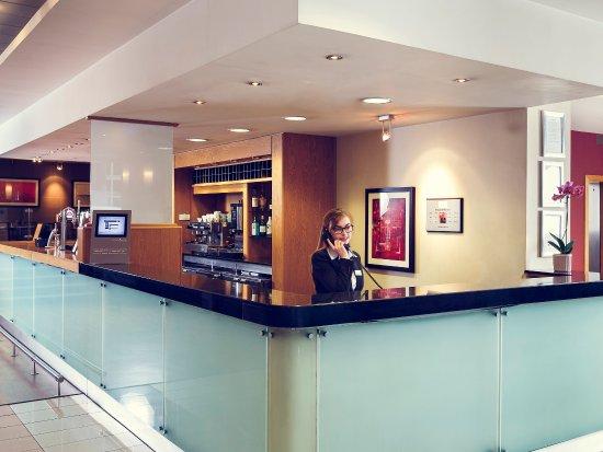 Photo of Mercure Glasgow City Hotel