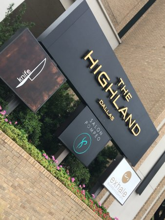 The Highland Dallas: photo1.jpg